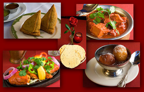 Try Our New Mobile Ordering Menu Experience The Taste Of India Indian Food Delivery Sf